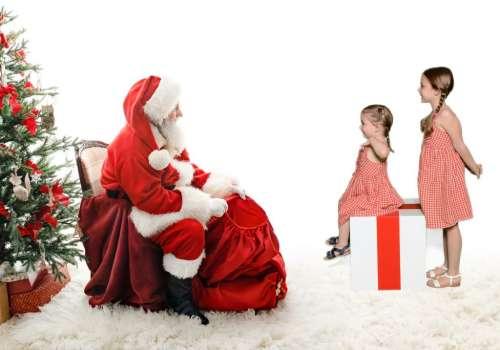 Christmas at Waurn Ponds Shopping Centre