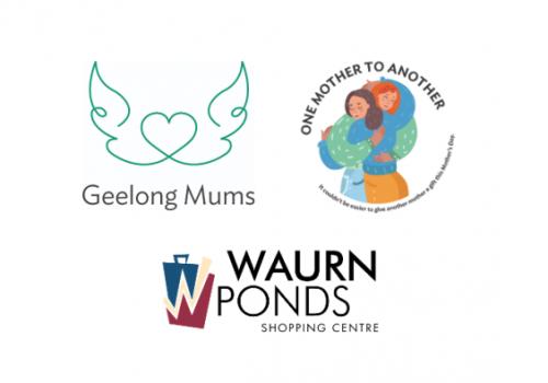 SHOP & DROP for Geelong Mum's
