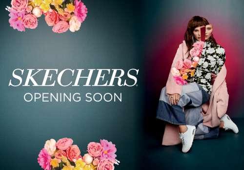 Skechers – Opening Soon